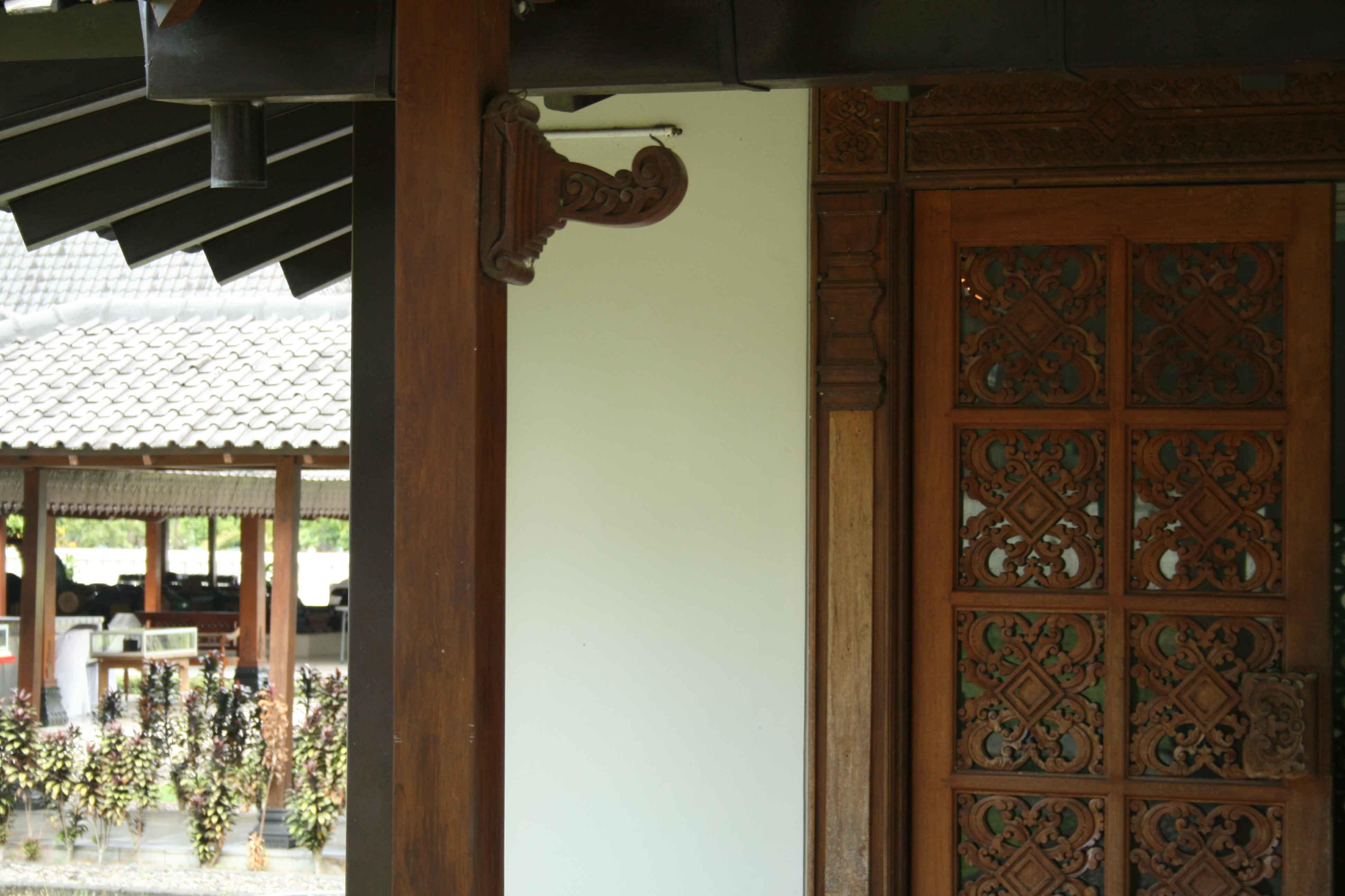 Musée à Prambanan