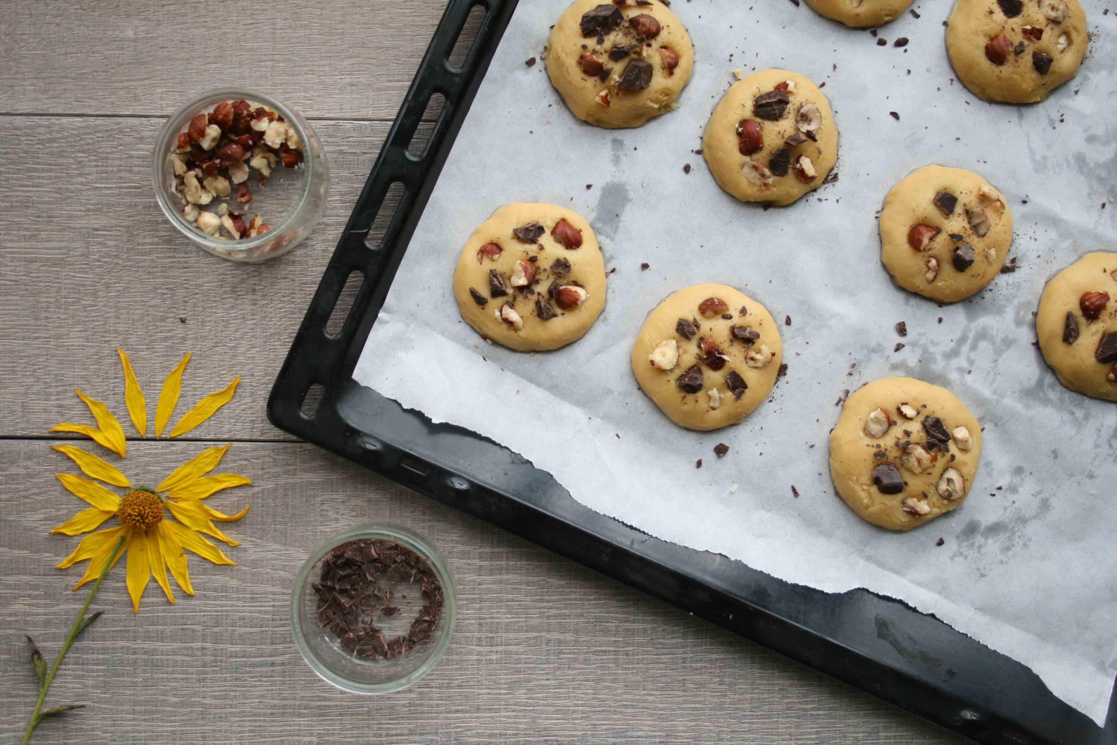 Décoration des cookies