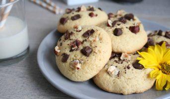 Les petits cookies, c'est la vie !