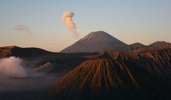 En route pour le Mont Bromo ♥ Indonésie #3