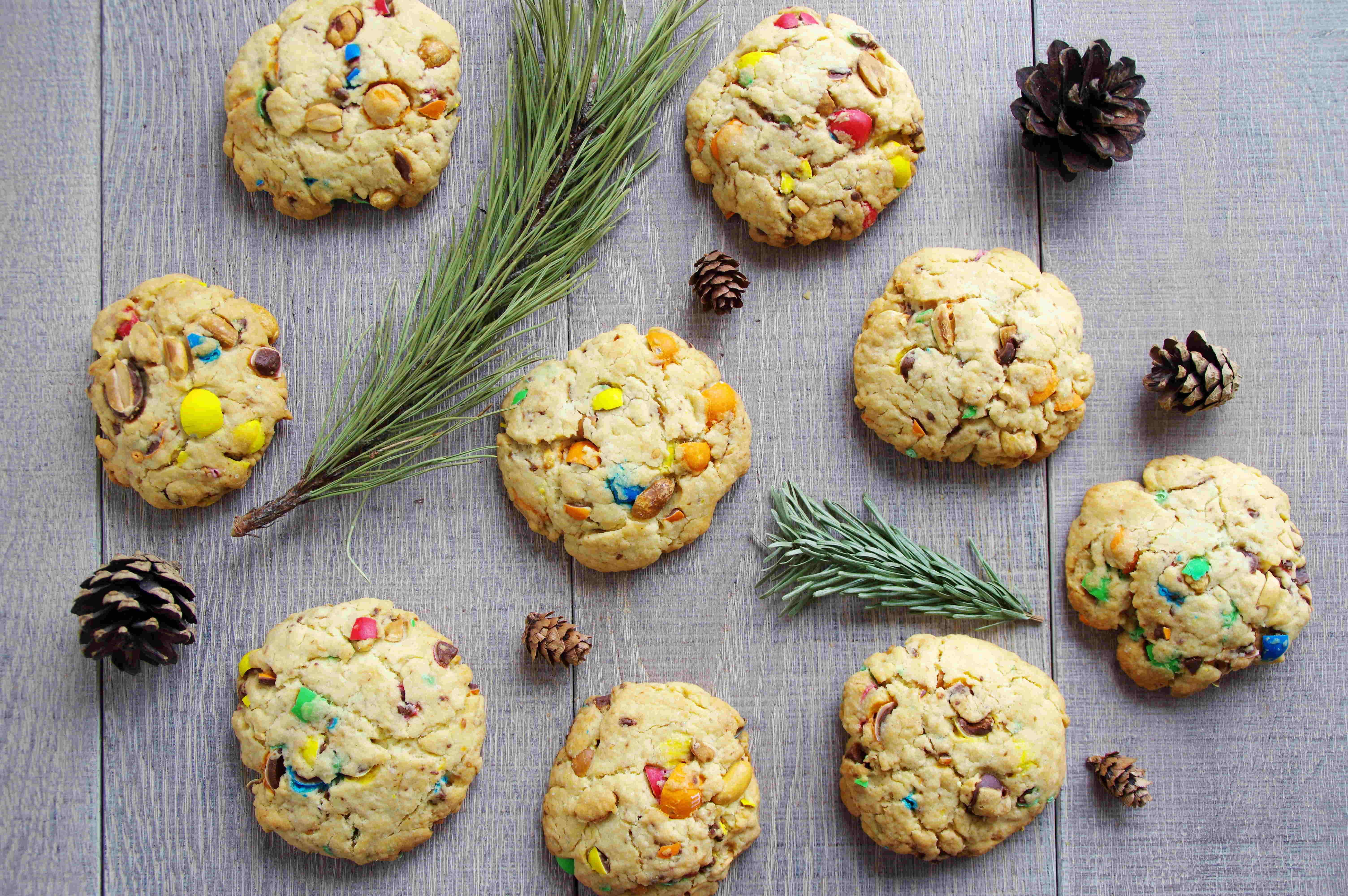 Armée de cookies à la rescousse