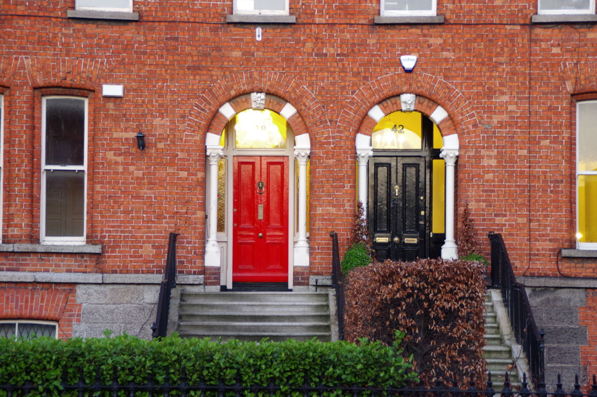 Houses in Dublin
