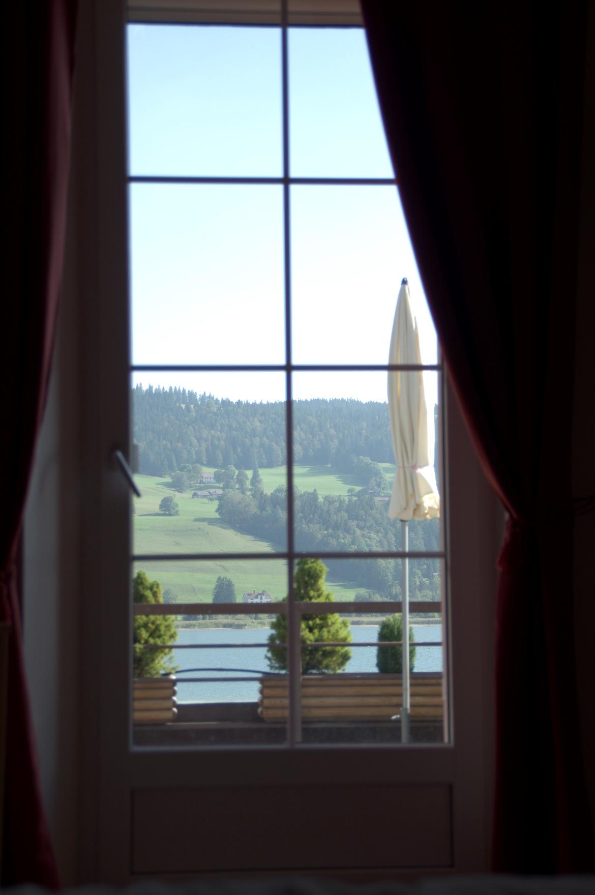 Hotel Bellevue en Suisse