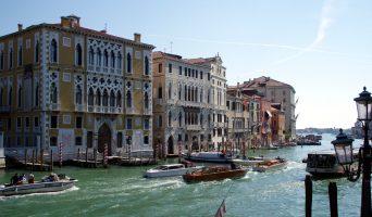 Se laisser balader à Venise le temps d'un week-end