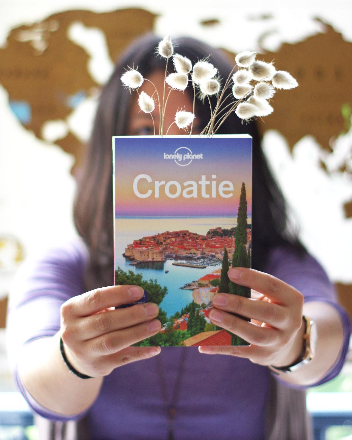 Croatie Lonelyplanet