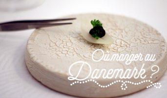 Où manger en Danemark du sud (Syddanmark)