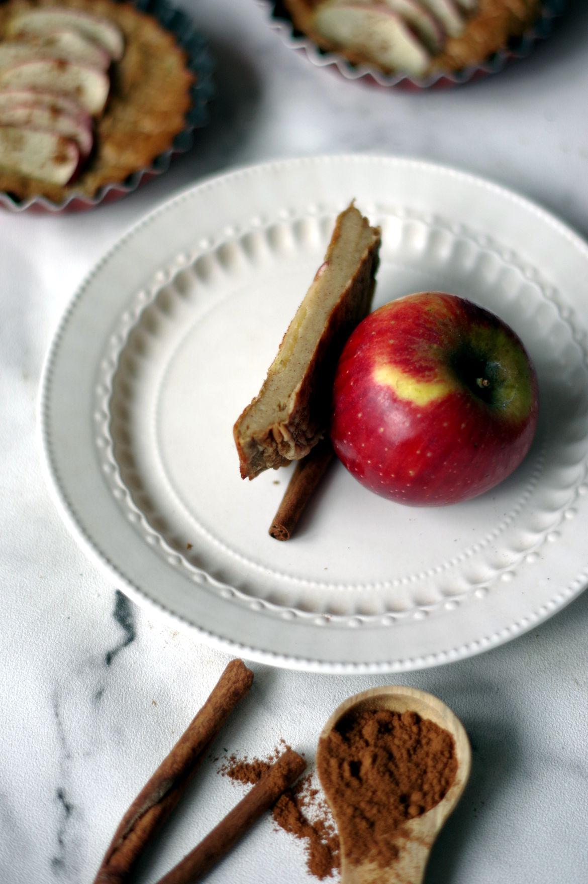Flarte aux Pommes