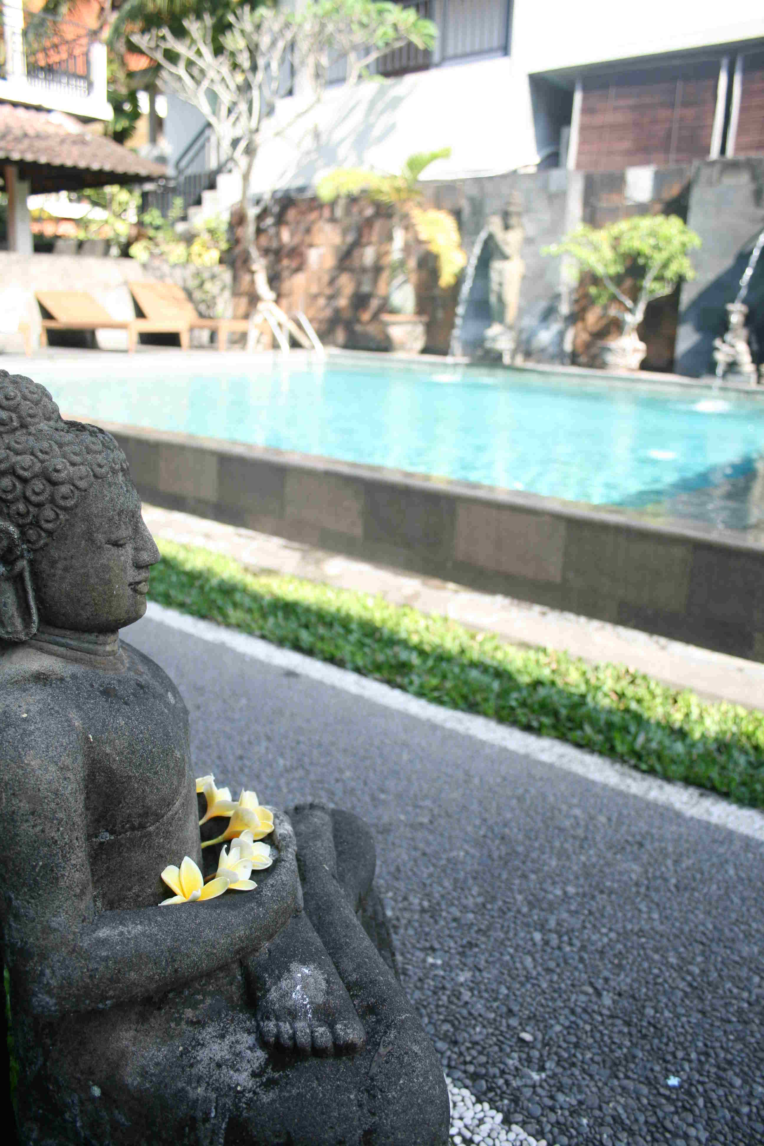 Merthayasa Bungalows à Ubud