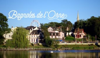 Un week-end à Bagnoles de l'Orne